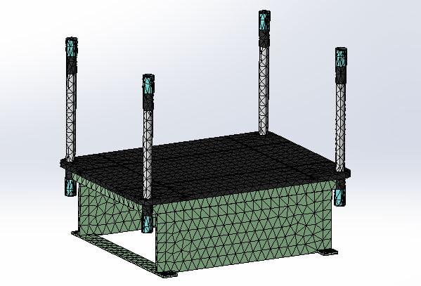 Pillar Type Hydraulic Press – Micro HydroTechnic